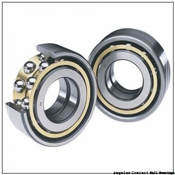 35 mm x 72 mm x 17 mm  SKF 7207 BEGBP  Angular Contact Ball Bearings