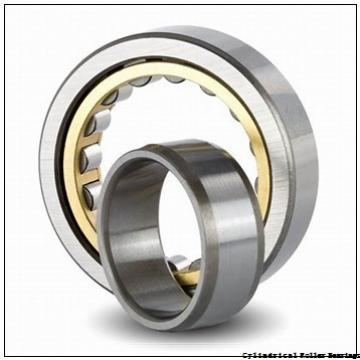 7.087 Inch | 180 Millimeter x 12.598 Inch | 320 Millimeter x 3.386 Inch | 86 Millimeter  TIMKEN NU2236EMA  Cylindrical Roller Bearings