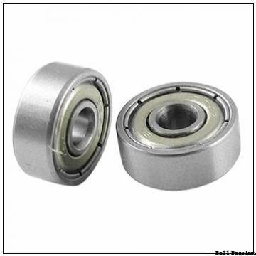SCHEERER BEARING 10435-SP  Ball Bearings