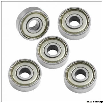 RIT BEARING 2203-2RS  Ball Bearings