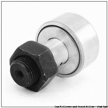 MCGILL CF 9/16 S  Cam Follower and Track Roller - Stud Type