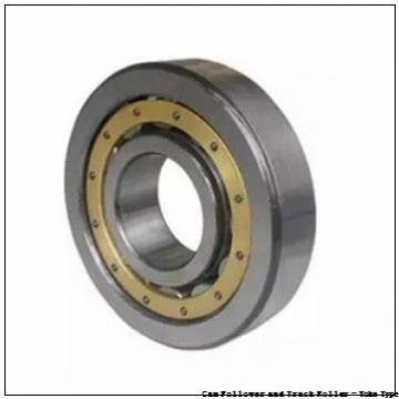 INA PWTR2052-2RS  Cam Follower and Track Roller - Yoke Type