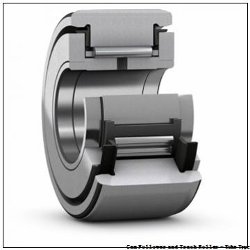 RBC BEARINGS Y 36 L  Cam Follower and Track Roller - Yoke Type