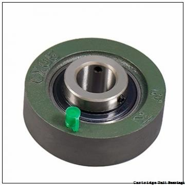 QM INDUSTRIES QAMC18A307SEC  Cartridge Unit Bearings
