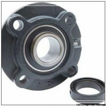 QM INDUSTRIES QVVMC26V407SEO  Cartridge Unit Bearings