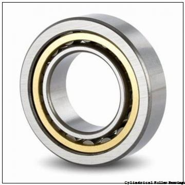 8.661 Inch | 220 Millimeter x 15.748 Inch | 400 Millimeter x 2.559 Inch | 65 Millimeter  TIMKEN NU244EMA  Cylindrical Roller Bearings