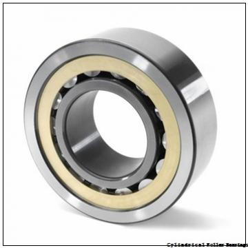 3.74 Inch | 95 Millimeter x 6.693 Inch | 170 Millimeter x 1.693 Inch | 43 Millimeter  TIMKEN NU2219EMAC3  Cylindrical Roller Bearings