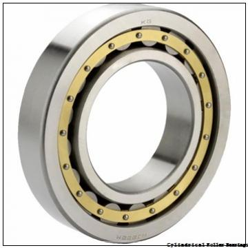 3.346 Inch | 85 Millimeter x 7.087 Inch | 180 Millimeter x 2.362 Inch | 60 Millimeter  TIMKEN NU2317EMA  Cylindrical Roller Bearings
