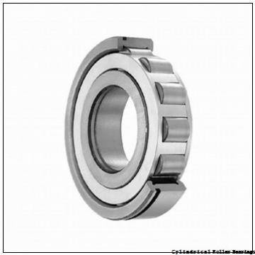 4.331 Inch | 110 Millimeter x 7.874 Inch | 200 Millimeter x 1.496 Inch | 38 Millimeter  TIMKEN NU222EMAC3  Cylindrical Roller Bearings