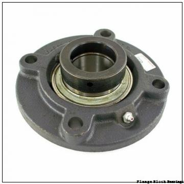 LINK BELT FX3U218NK75  Flange Block Bearings