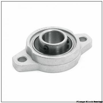 LINK BELT FX3U218N  Flange Block Bearings