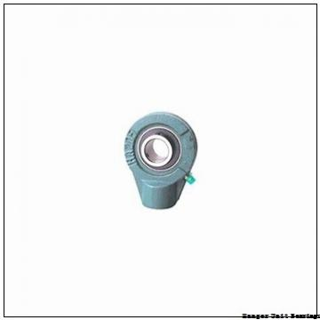 AMI UCECH203TC  Hanger Unit Bearings