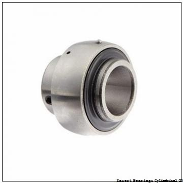 TIMKEN MUOA 3/4  Insert Bearings Cylindrical OD
