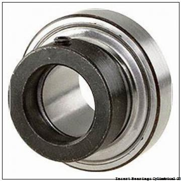 LINK BELT WBG228EL  Insert Bearings Cylindrical OD