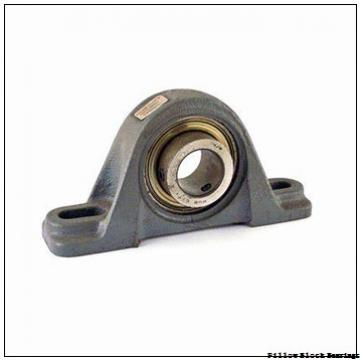 AMI MUCTB206-19NP  Pillow Block Bearings